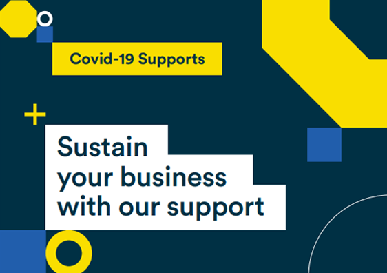 Covid 19 Supports
