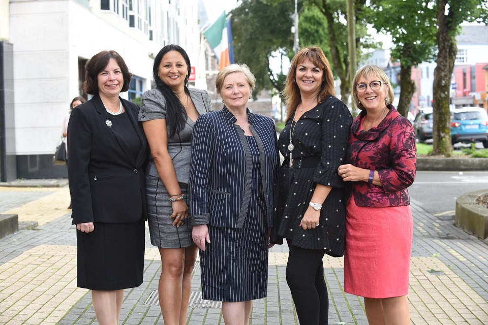 International Business Women