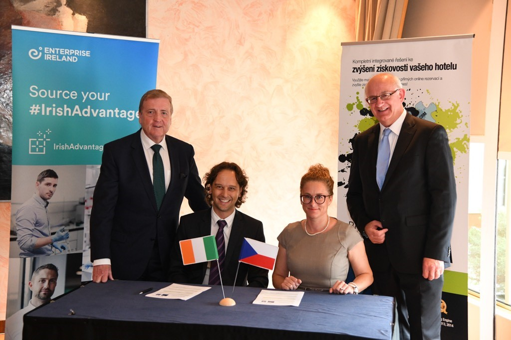 Contracts-in-excess-of-€7-5m-signed-by-Irish-companies-during-trade-mission-to-Poland-and-Czech-Republic-