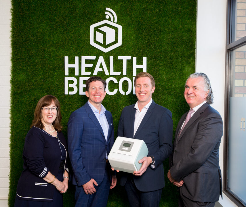 Health Beacon