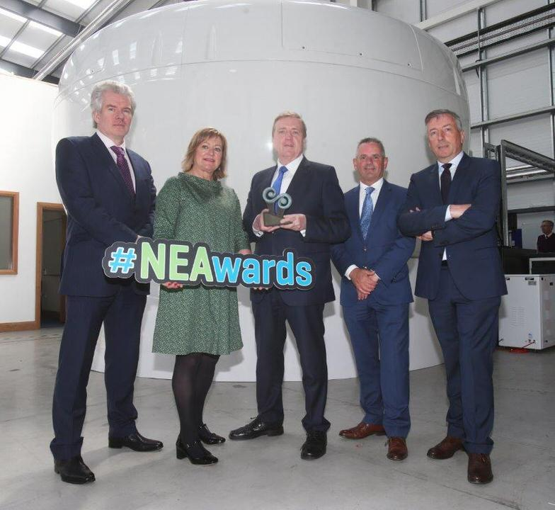 LEO National Enterprise Awards photo