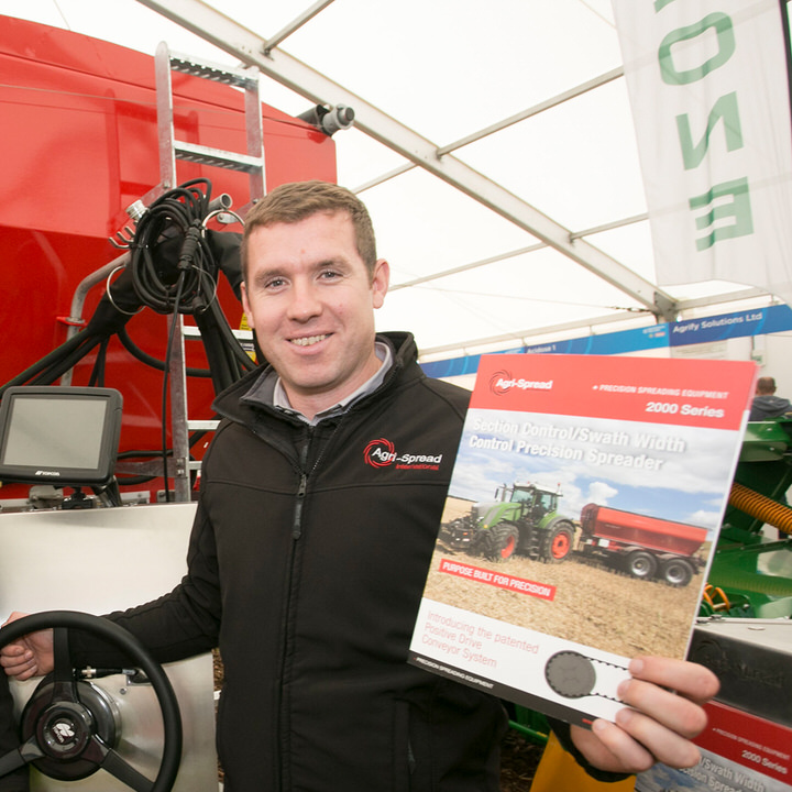 National Ploughing Championships 2019 Jobs