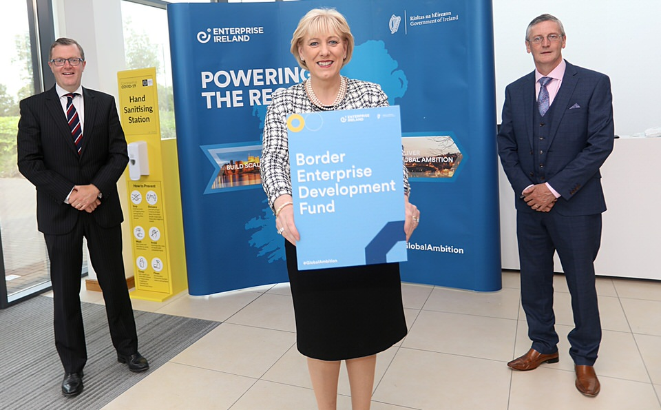 Border Enterprise Development Fund