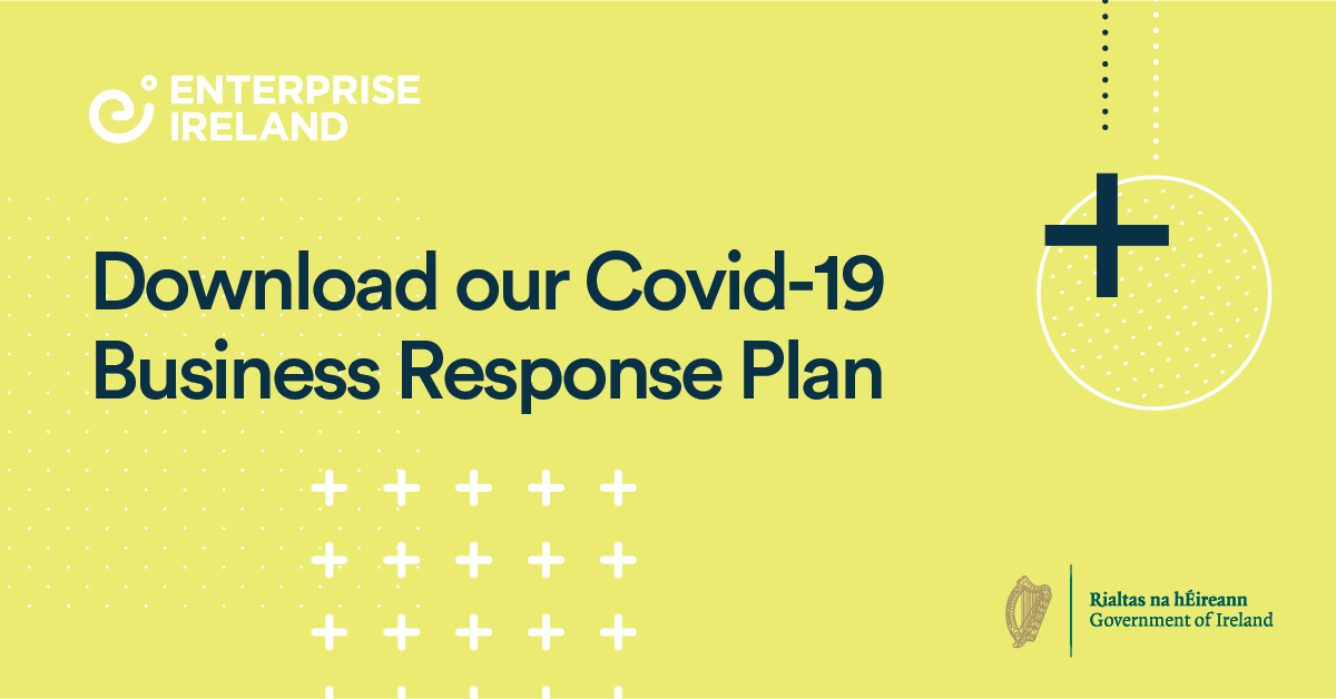 Covid 19 Business Response Plan
