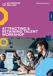 Attracting and Retaining Talent Brochure