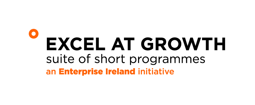 Excel at Growth logo