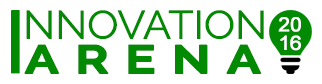 Innovation Arena 2016 logo