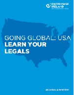 Thumbnail Going Global USA Learn Your Legals