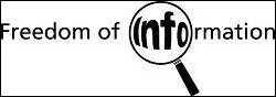 Freedom of Information (FOI) logo