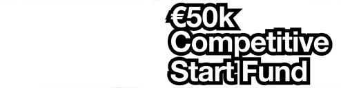 Competitive Start Fund Banner