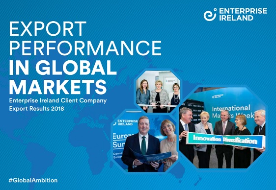 Export Performance 2018