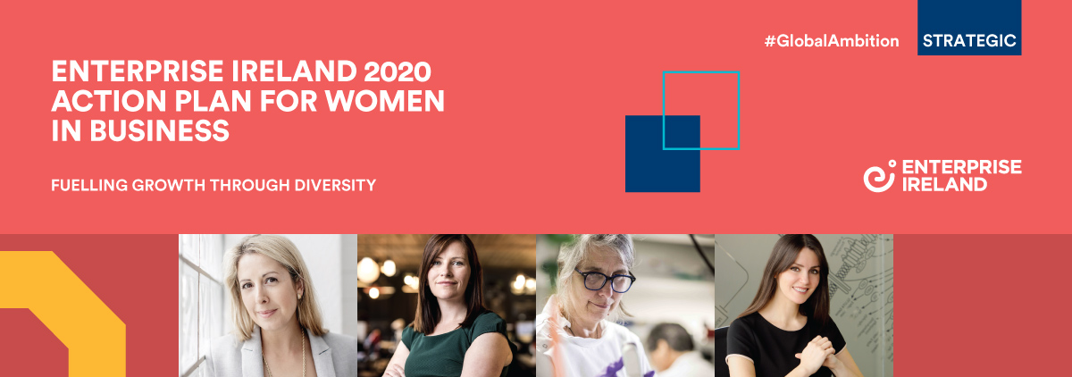 Action Plan for Women in Business