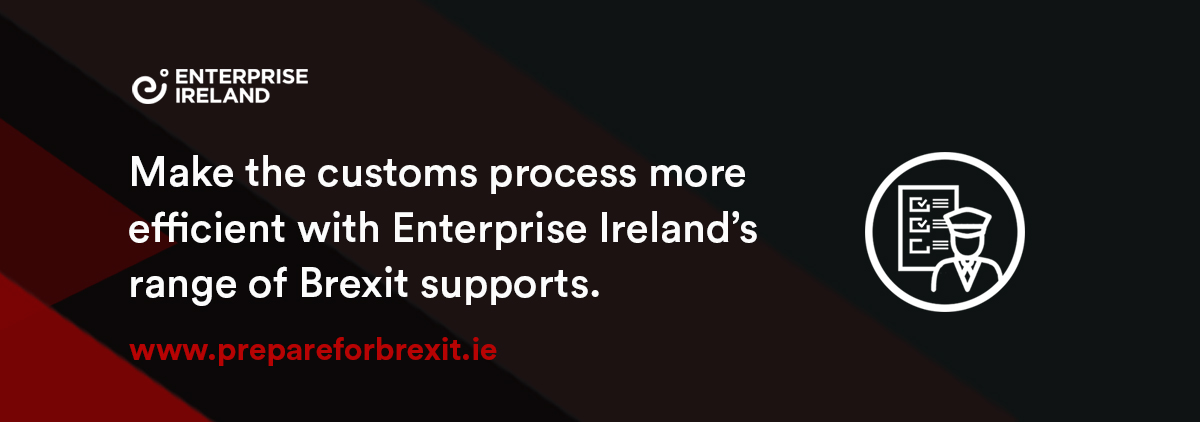 Home - Enterprise Ireland