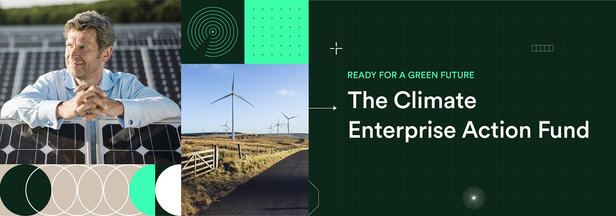 Climate Enterprise Fund