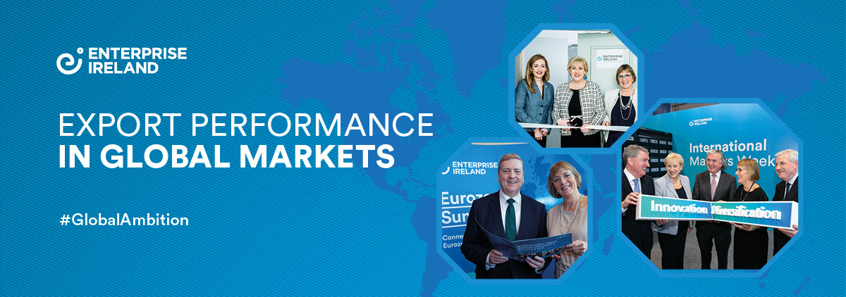 Export Performance in Global Markets
