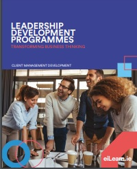Leadership Development Programmes thumbnail