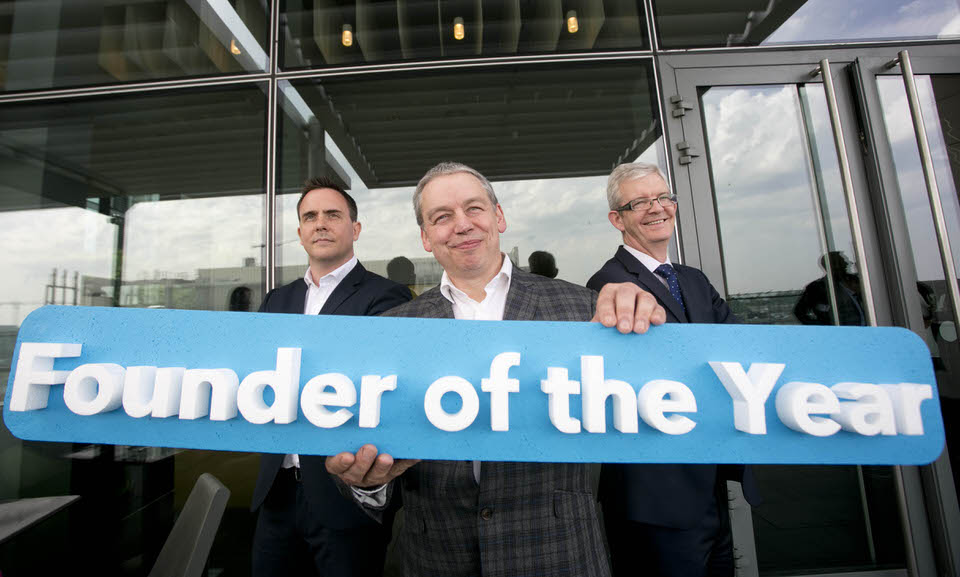 Founder of the Year photo