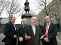 €5m Government-Funded Cloud Computing Technology Centre to turn good ideas into good jobs launched by Minister Bruton