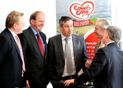 Danone Baby Nutrition marks the 125th anniversary of manufacturing Cow & Gate in Ireland
