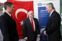Minister Costello Opens ESB International's New Turkey Office