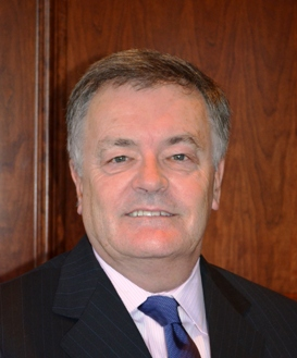 George Moore, Technology Start-up Ambassador for the US