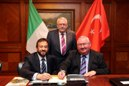 Meath Steel Fabrication Firm Announces Significant Alliance in Turkey