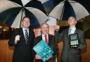 15 entrepreneurs and start-ups set to benefit from €750k Fund - Minister Bruton