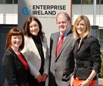 Irish Internet Association partners with Enterprise Ireland for Cloud Adoption Event Series - supported by Microsoft
