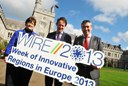 Cork to host major EU regional development conference - Minister Sherlock