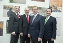 Taoiseach launches €5M Financial Services Technology Centre