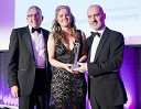 Vascular surgical device wins the Clinical Innovation Award 2014