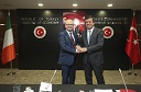 Minister Nash leads 4-day Enterprise Ireland trade mission to Turkey