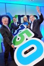 Taoiseach and Minister Bruton Announce 350 New Jobs at Voxpro