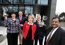 Minister English announces winners of Knowledge Transfer Ireland (KTI) Impact  Awards