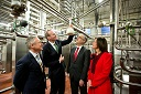 €35M innovation investment in Irish dairy processing industry jointly announced by Minister Bruton and Minister Coveney