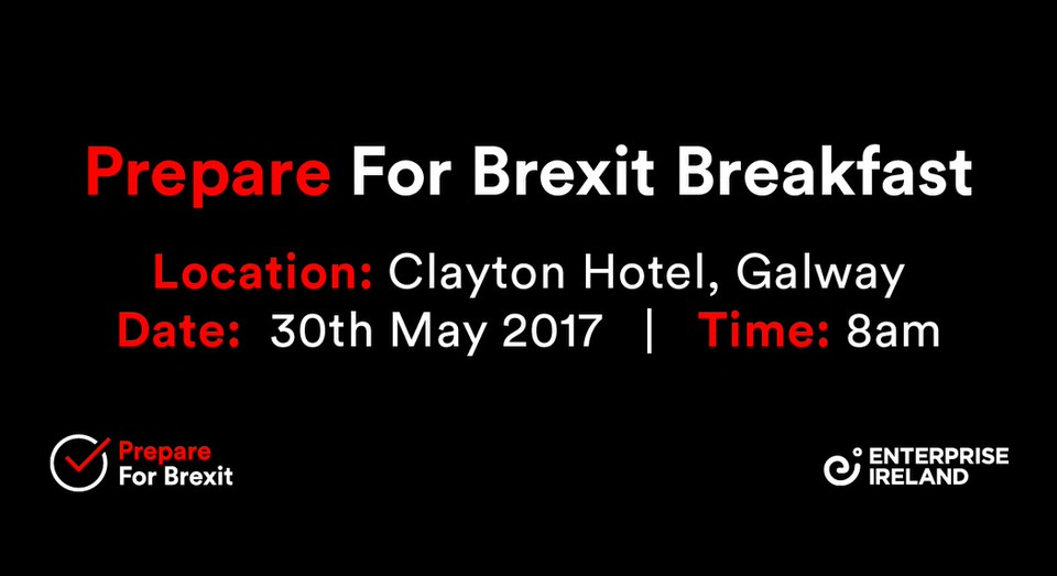 Brexit Galway