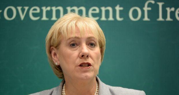 Minister Humphreys