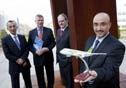 Waterford's Pilot Training College Signs €1.7m Contract with Nasair-One of Saudi Arabia's Premier Airlines