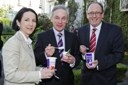 Enterprise Ireland working with SuperValu to help entrepreneurial local companies take the first step to retail success