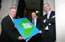 Bruton launches two €5million technology centres to help turn good ideas into good jobs