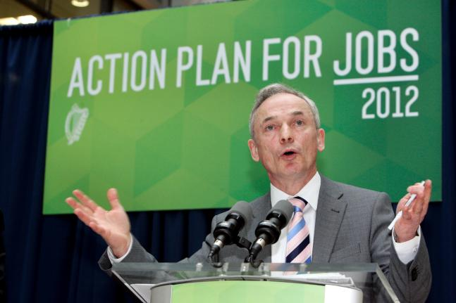 Issue 3 - Action plan for 100,000 new jobs by 2016