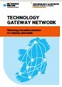 Download Technology Gateway Network Profiles and Case Studies