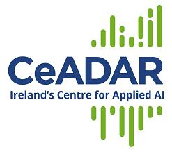 CeADAR logo
