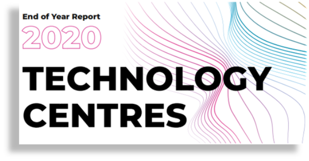 Technology Centres 2020 logo